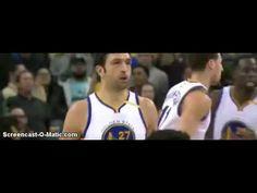 Denver Nuggets vs Golden State Warriors NBA Clips