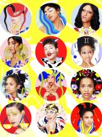 Your 2016 Horoscope, Revealed! #refinery29  http://www.refinery29.com/2015/12/99968/2016-year-horoscope-astrotwins