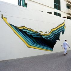 Artist: 1010  Location: Dubai UAE  Photo: Rom Levy  ℹ More info at StreetArtRat.com  #travel #streetart #street #streetphotography #tflers #sprayart #urban #urbanart #urbanwalls #wall #wallporn #graffitiigers #stencilart #art #graffiti #instagraffiti #instagood #artwork #mural #graffitiporn #photooftheday #streetartistry #pasteup #instagraff #instagrafite #streetarteverywhere #dubai #uae