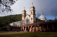 Convento Santa-Rosa de Ocopa - Junin
