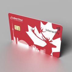 OT renforce son offre au Canada grâce à une carte duale certifiée Interac et une technologie réduisant la fraude en ligne