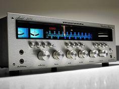 """Marantz - 2270 ,Vintage Audiophile Stereo Receiver"" !...  http://about.me/Samissomar"