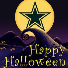 Happy Halloween  #CowboysNation. #CowboysNation Follow on Twitter, Instagram, & Snapchat @cowboysfans_88