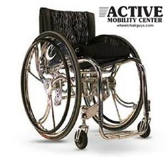 Custom Blinged Out Wheelchairs to meet your demanding needs.  From Ultra Light Wheelchairs, to Custom Wheels, to gold plated frame. #activemobilitycenter