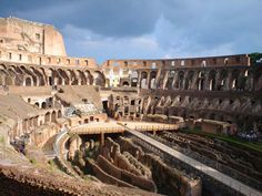 Il Colosseo, Rome...I love this place xx