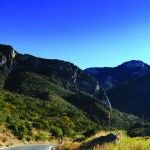 La Reserva Ecológica El Ángel está ubicada sobre los Andes occidentales en el noroccidente del país, en la provincia de Carchi, fronteriza con Colombia. Está cruzada por la antigua vía que une la población de El Ángel con Tulcán, la capital provincial.