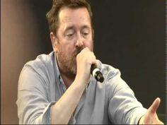 'lippy kids' (Live at Rock Werchter 2011)