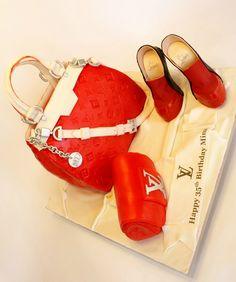 designer purse cakes | Designer Purse Cake | Yelp