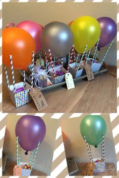 Party Treats, Party Favors, Baby Boy First Birthday, Party Places, Candy Gifts, Diy Party, Baby Shower Decorations, Holiday Parties, Kids Meals