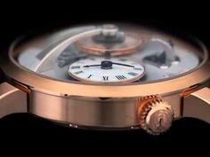 MB&F - Legacy Machine No.1 - Watches - Timepieces - Swiss watch Authority #mbandf #legacymachine #lm1 #movement #horlogerie #hautehorlogerie #timepiece #luxury #watches #watchmania