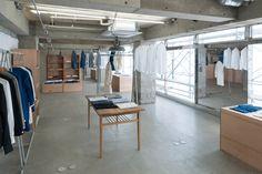 EEL Nakameguro   Schemata Architects / Jo Nagasaka