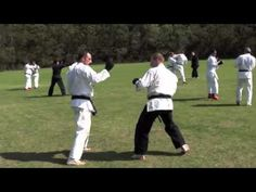 Best of #GojuRyu #Kumite #Goju #Sparring #Fight #Sensei #Brisbane