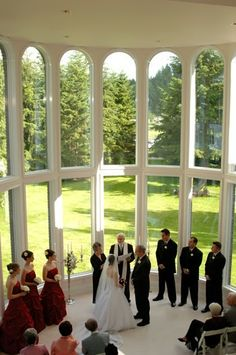 USA's Top 10 Castles for a Fairytale Wedding - Tracy Castle - Wilkeson, Washington