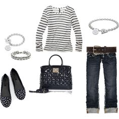 """New Handbag"" by cocodaisy on Polyvore"