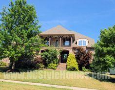 Home in Bishop Gate Cary, NC Neighborhood
