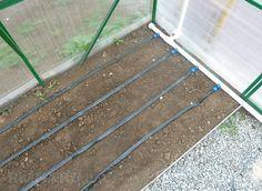 Garden Solutions, Sprinkler, Hydroponics, Construction, Projects, Raised Beds, Gardening, Garden, Irrigation