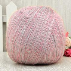 250g Top Qualität Modal Strickwolle Garn Kammgarn Farbe Mercerisierter Kaschmir Häkeln Garne Woolen laine eine tricoter breiwol katoen(China (Mainland))