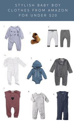 1b39ec8f16ae 30 Adorable Kids  Amazon Outfits