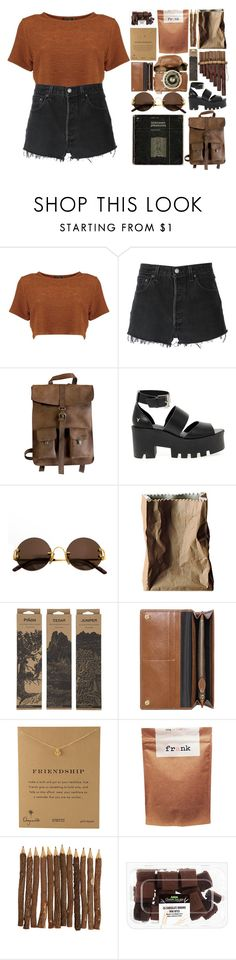 """Untitled #218"" by itzemmiebruh on Polyvore featuring RE/DONE, Kjøre Project, Windsor Smith, Cartier, Rosenthal, Jayson Home, Mulberry, Dogeared and Paul Frank"