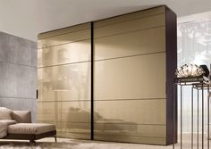 Decorative glass Omni Decor for Architecture, Interior Design and Contract