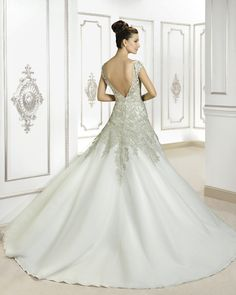Cosmobella Collection Official Web Site - 2015 Collection - Style 7741
