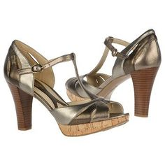 Women's Naturalizer Katrina Multi Metallic Lthr Naturalizer.com