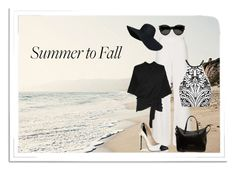 """Summer to fall"" by bovemt on Polyvore featuring Topshop, Marc by Marc Jacobs, Alice McCall, Yves Saint Laurent and TIBI"