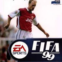 EA Fifa 99 Game Free Download For PC Full Version