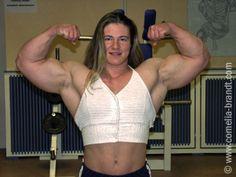 Cornelia Brandt