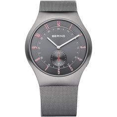 Radio Controlled Collection; Men's watch; BERING Bestseller; 51940-377