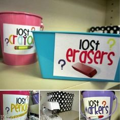 Dollar Store Craft Classroom Project | 54 Dollar Store Crafts For The Homestead