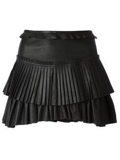 ISABEL MARANT 'Jalyne' Skirt. #isabelmarant #cloth #skirt