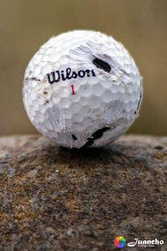 Juancho Fotografía: Golf Extremo