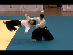 Aikido Central
