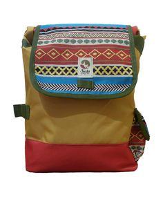 Bikeable Backpack