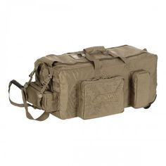 This wheeled version of the popular Mini Mojo bag allows your back and shoulders to take it easy while the wheels help do the work for you. Molle Gear, Voodoo Tactical, Mojo Bags, Army & Navy, Wheels, Tools, Mini, Instruments