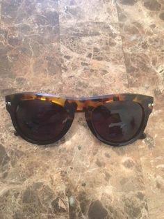 00ce1413a2af Genuine Valentino Sunglasses (Brand New)