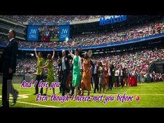 JOY OF CONVENTIONS ~ jw.org (with Lyrics ENG) - YouTube