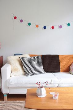 Thursday pics {livingroom and colors} by IDA Interior LifeStyle, via Flickr