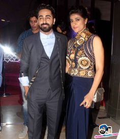 61st Filmfare Pre Awards Party -- Ayushmann Khurrana Picture # 328306