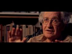 Noam Chomsky interview and quotes on civil liberties, America, Anarchy and Capitalism!