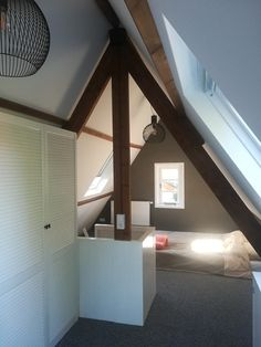 Stairs, Loft, Bed, Furniture, Home Decor, Ladders, Homemade Home Decor, Ladder, Lofts