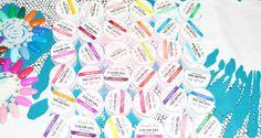 ¿Buscando geles de colores que valgan la pena? Entonces no te pierdas mi reseña sobre este Set de 36 geles de colores. http://femeni-nails.com/reviews/set-de-36-geles-de-colores/