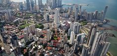 #SeaNews Urbanismo en Panamá: Los Retos en un Ciudad en Crecimiento. Ciudad de Panamá es un lugar cuya densidad poblacional y cantidad de habitantes ha incrementado con el paso de los años. Toda América Latina y el Caribe, constituyen la segunda región más urbanizada del planeta. De hecho, el 79% de la población, habita en las principales ciudades y se proyecta que en las próximas décadas, la densidad alcance el 87% de los habitantes de las metrópolis.