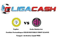 Ligacash-Prediksi Pertandingan Teplice vs Ceske Budejovice