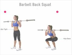 Squat 101: Why do we need to squat? Learn everything from how to perform a squat with correct form, to why squat is a vital movement in your everyday life.