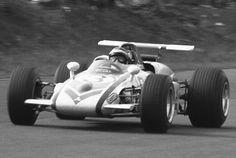 1971 Japan GP  Colt F2000 R39B
