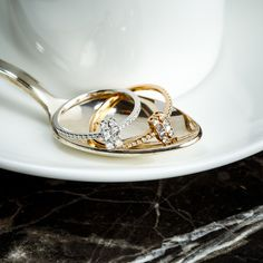 Contemporary Jewellery, Ava, Jewelry Making, White Gold, Sparkle, Engagement Rings, Detail, Diamond, Collection