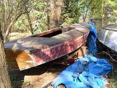 3239 pre restoration | Serious Sailing, Serious Fun