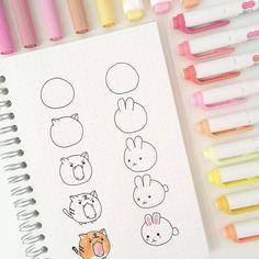 Likes, 8 Comments - Bujo journal identity Bullet Journal Set Up, Bullet Journal Aesthetic, Bullet Journal Ideas Pages, Bullet Journal Inspiration, Doodle Art For Beginners, Easy Doodle Art, Doodle Art Drawing, Doodle Art Letters, Doodle Art Journals